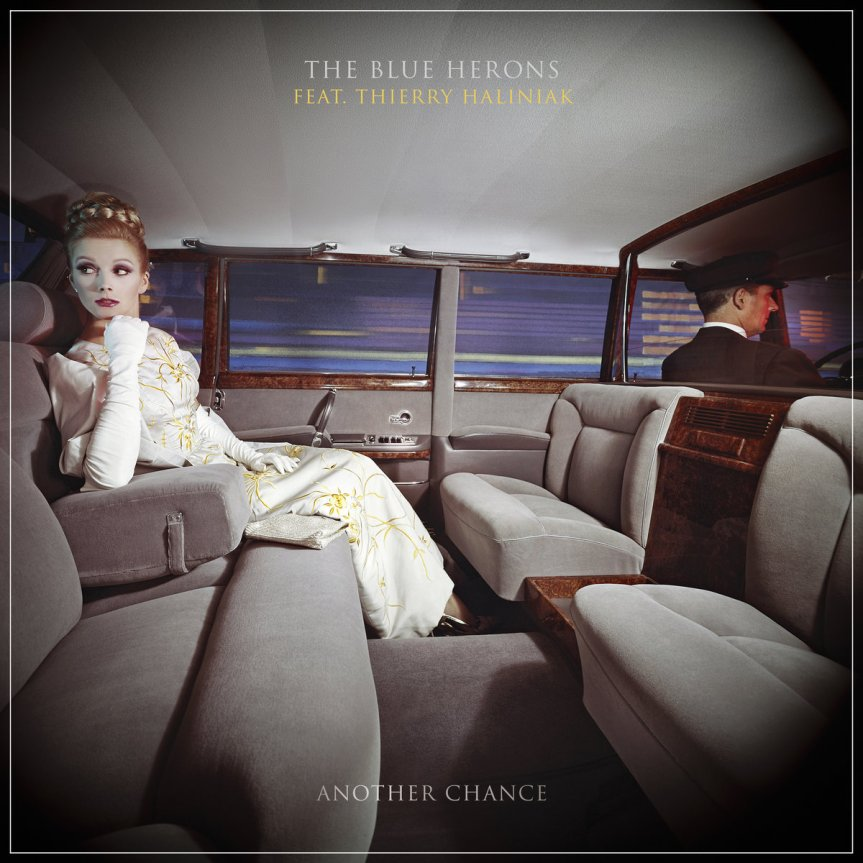 Single Review: The Blue Herons – Another Chance (ft. Thierry Haliniak)