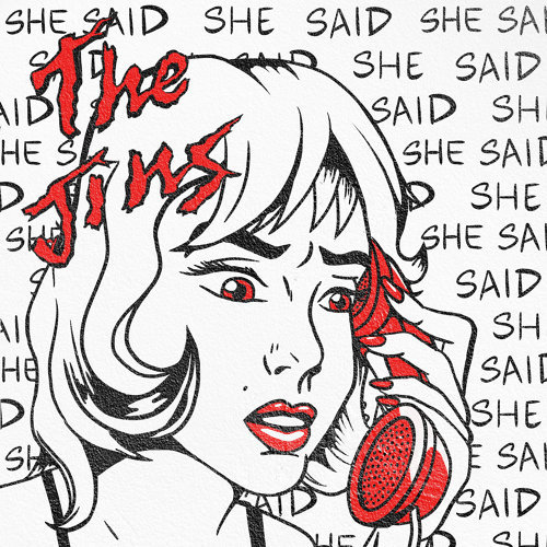 Single Review: The Jins – She Said