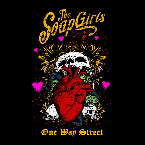 Single Review: The SoapGirls – One Way Street