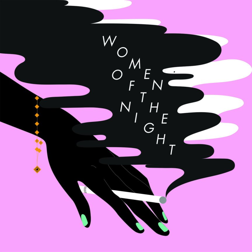 Single Review: Women of the Night – Moscow Mansions / Be Careful What You Wish For
