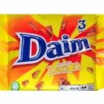 Daim (Lemon)