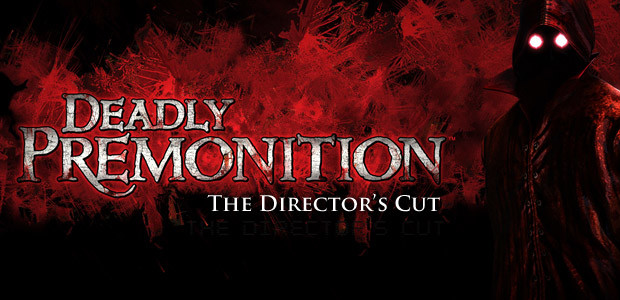 Game Review: Deadly Premonition