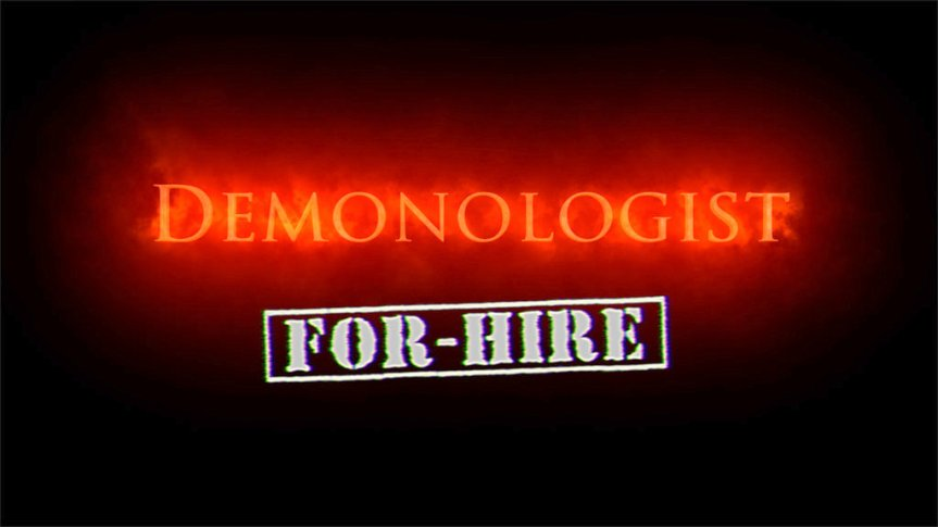 Demonologist for Hire (Season 2) Artwork