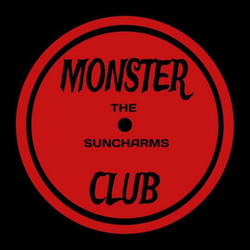 Single Review: The Suncharms – Monster Club