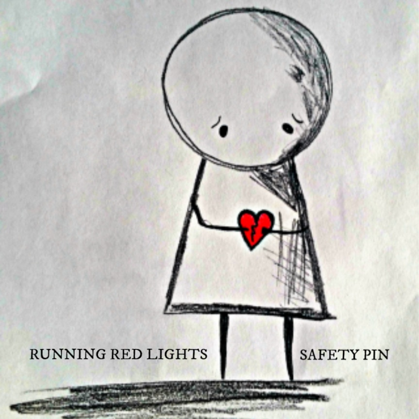 Running Red Lights - Safety Pin