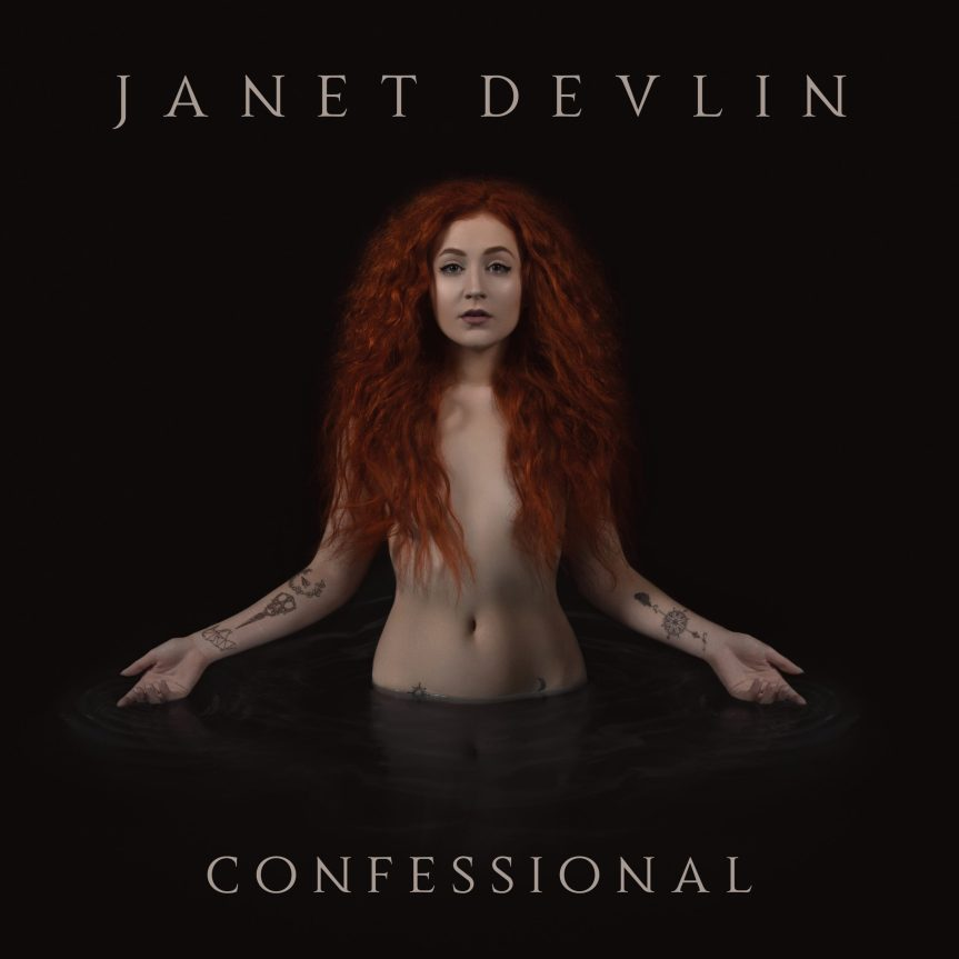 Album Review: Janet Devlin – Confessional