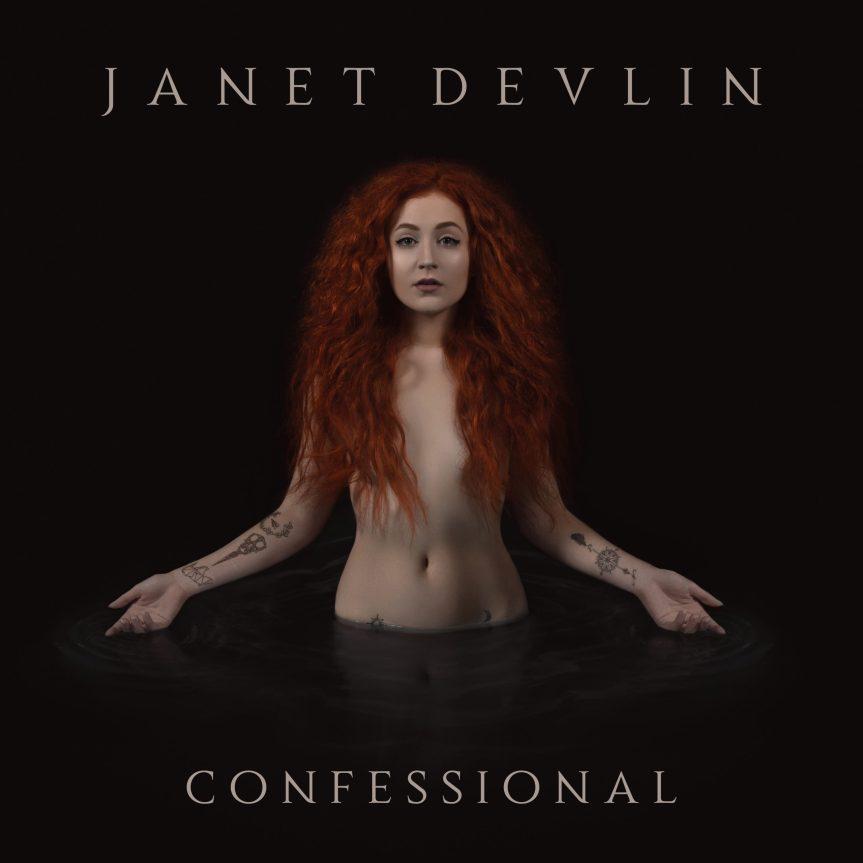 Album Review: Janet Devlin –Confessional