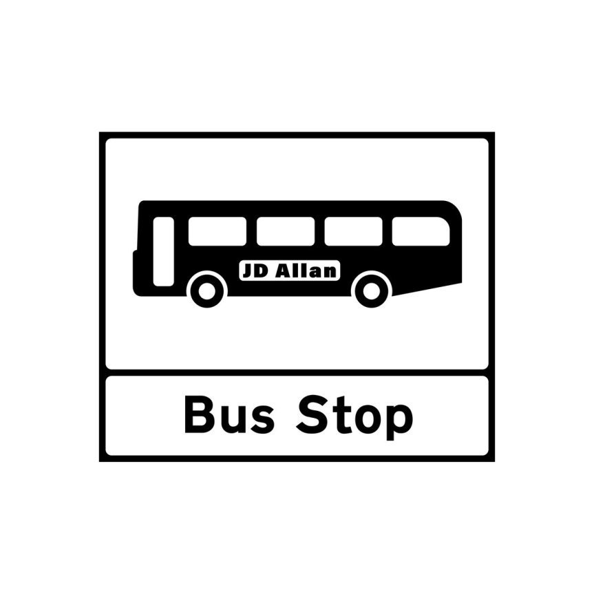Single Review: JD Allan – Bus Stop