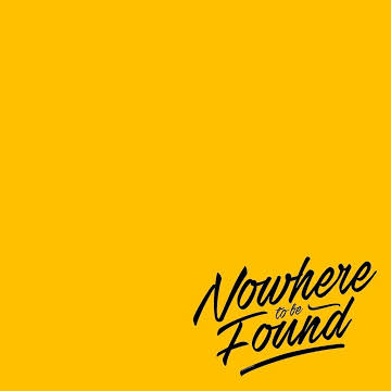 Single Review: Nowhere To Be Found – ThePrey