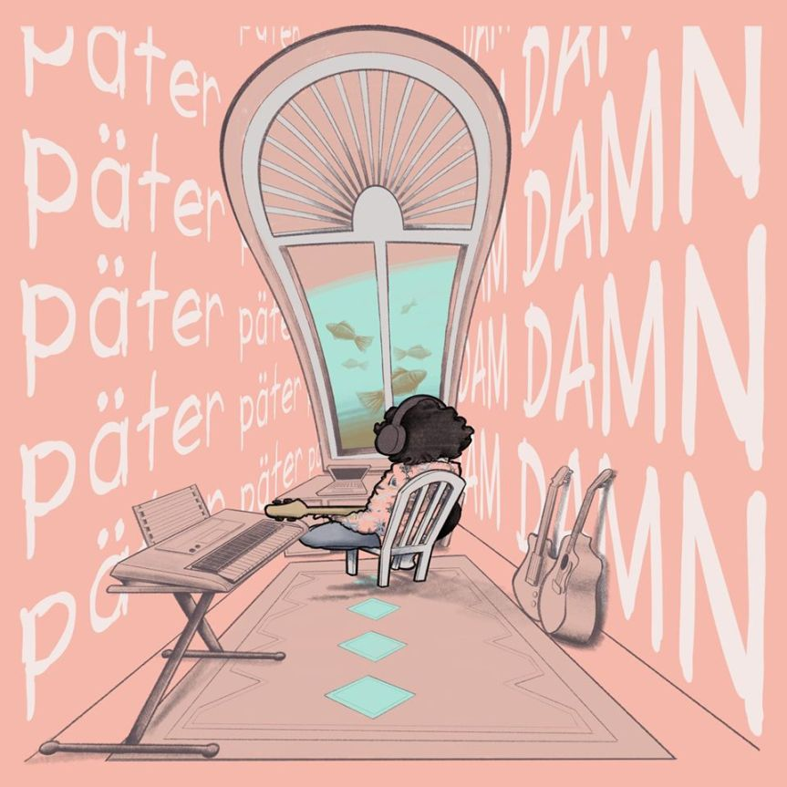 Single Review: Päter – Dam, Damn