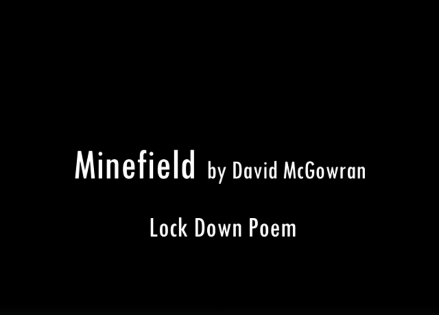 Minefield by David McGowran