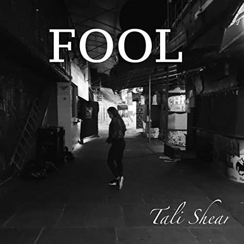 Talia Shear - Fool album Artwork