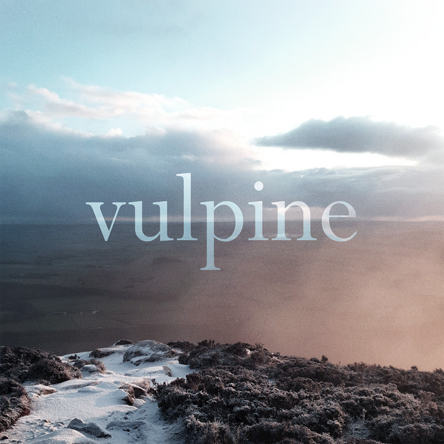 Vulpine - Days Like These Artwork