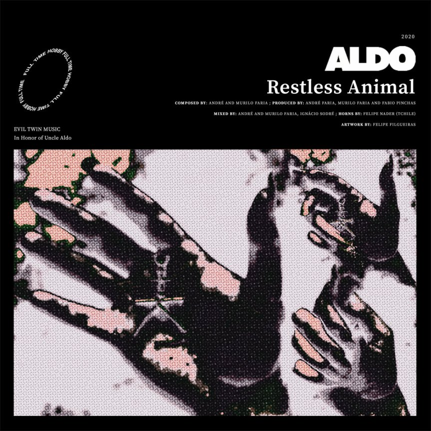 Single Review: Aldo – Restless Animal