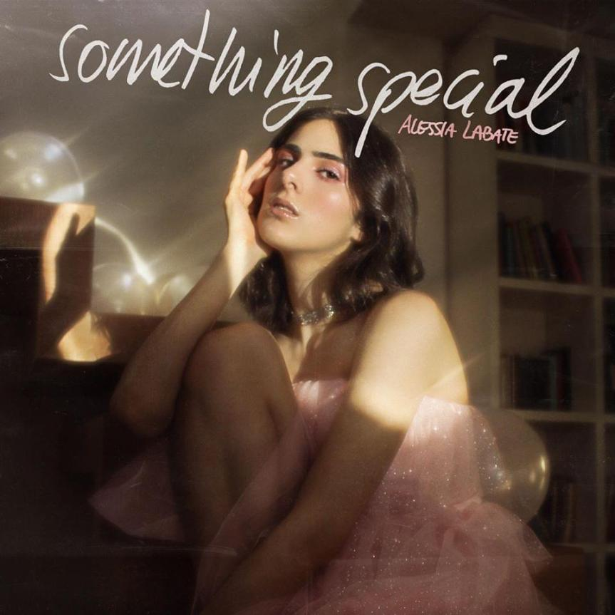 Alessia Labate - Something Special Artwork