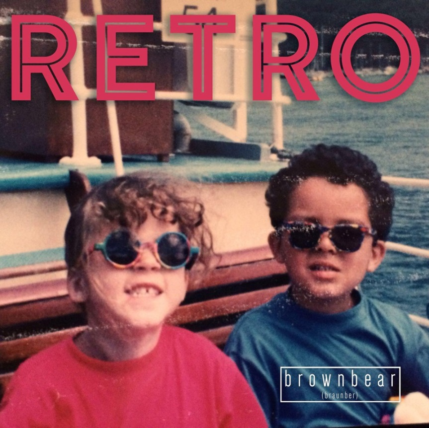 Single Review: Brownbear – Retro