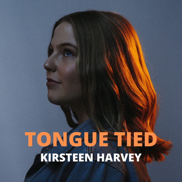 Kirsteen Harvey - Tongue Tied Artwork
