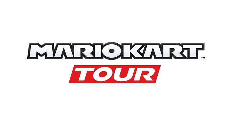 Mario Kart Tour Artwork