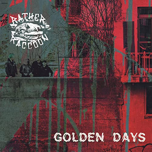 Single Review: Rather Raccoon – Golden Days