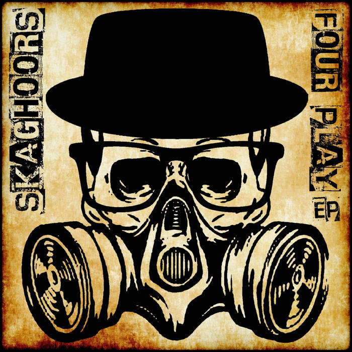 EP Review: SkagHoors – The Four Play