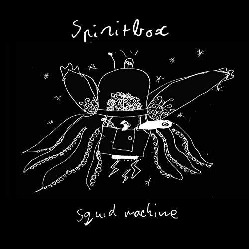 Single Review: SPIRITBOX – Squid Machine
