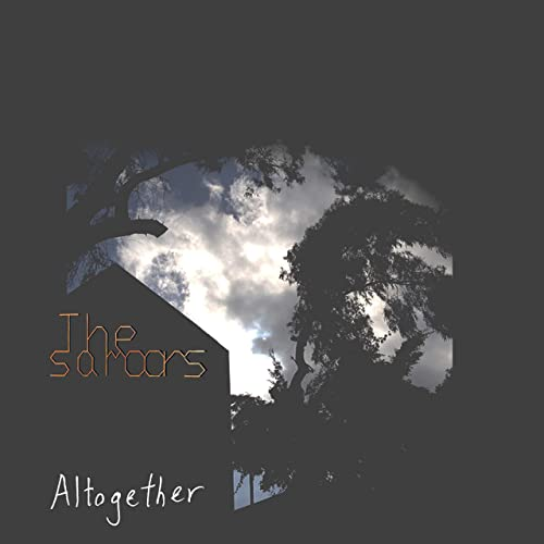 The Samoors - Altogether Artwork