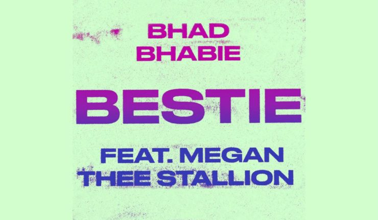 Single Review: Bhad Bhabie – Bestie (ft. Megan Thee Stallion)