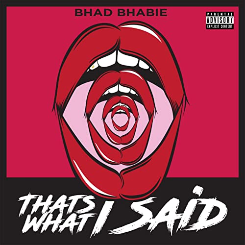 Single Review: Bhad Bhabie – That's What ISaid