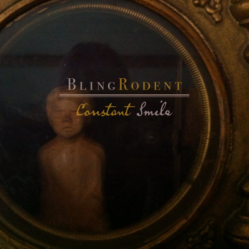 Bling Rodent - Constant Smile Artwork
