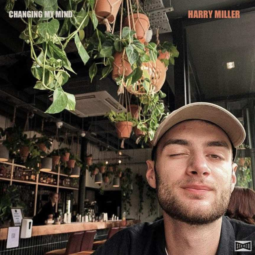 Single Review: Harry Miller – Changing My Mind