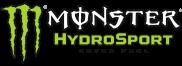Monster HydroSport Logo