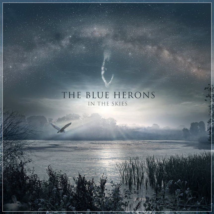 Single Review: The Blue Herons – In The Skies
