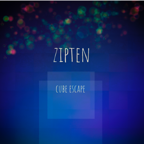 Zipten - Cube Escape Artwork