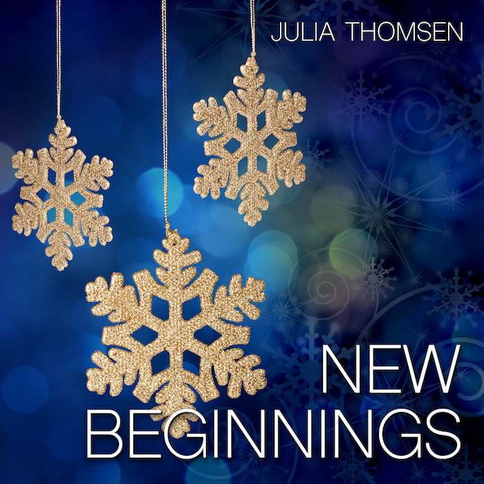 Single Review: Julia Thomsen – New Beginnings