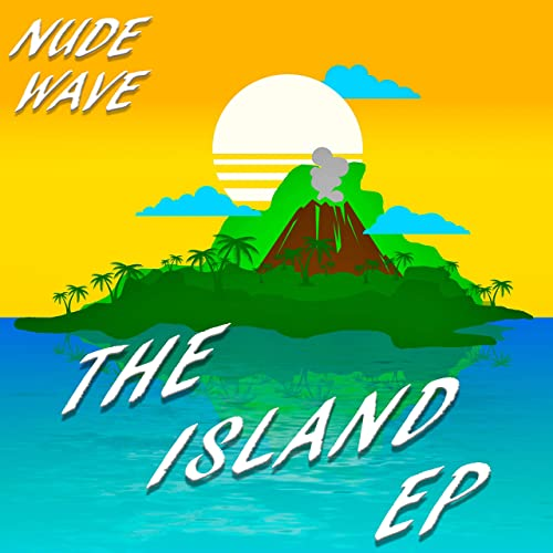 EP Review: Nude Wave – The Island