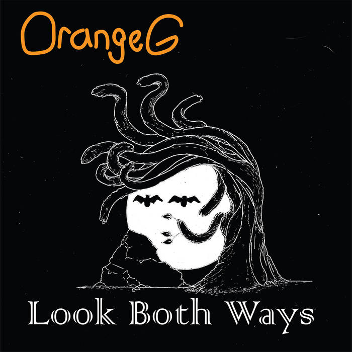 Single Review: OrangeG – Look Both Ways