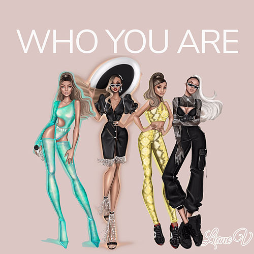 Single Review: Liane V – Who You Are