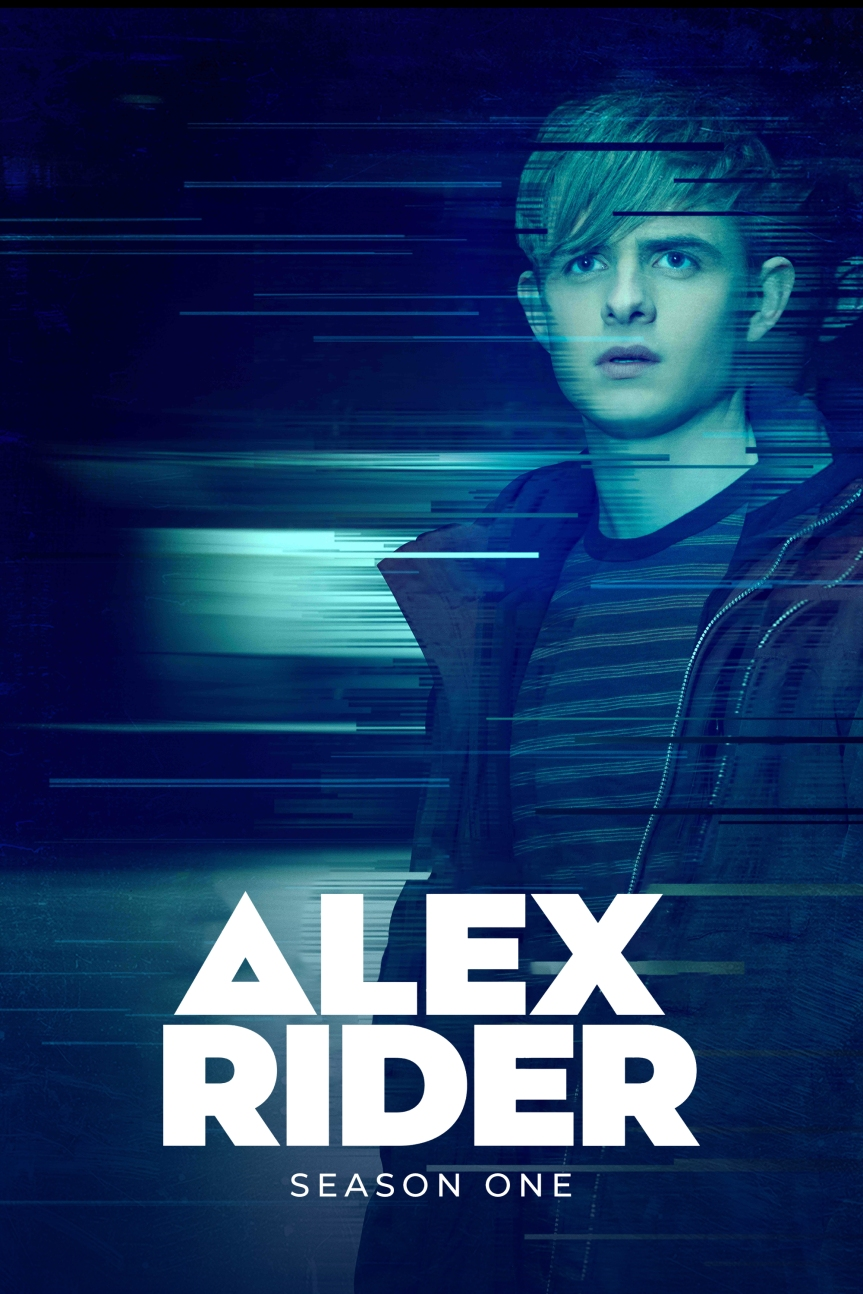 TV Review: Alex Rider (Season1)