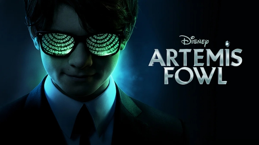 Movie Review: Artemis Fowl (2020)