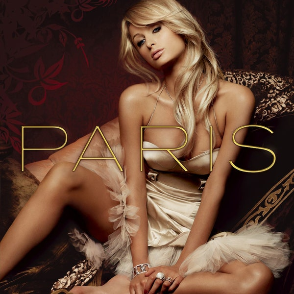 Album Review: Paris Hilton – Paris