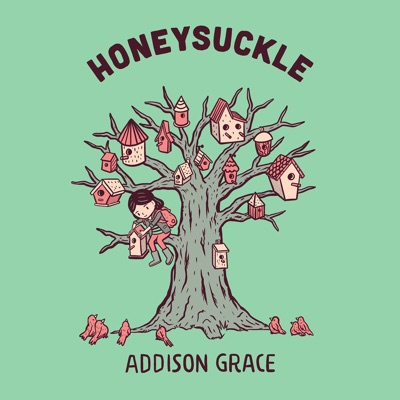 Single Review: Addison Grace – Honeysuckle