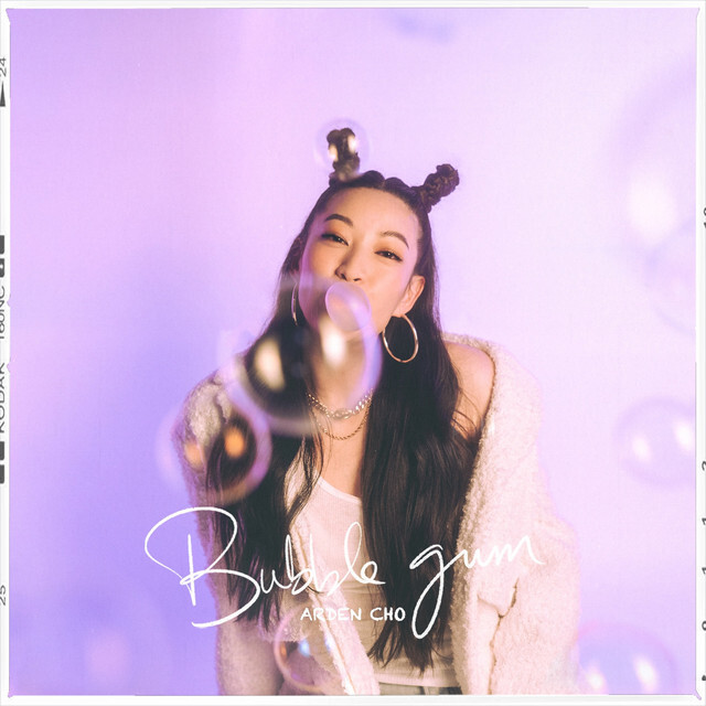 Single Review: Arden Cho –Bubblegum