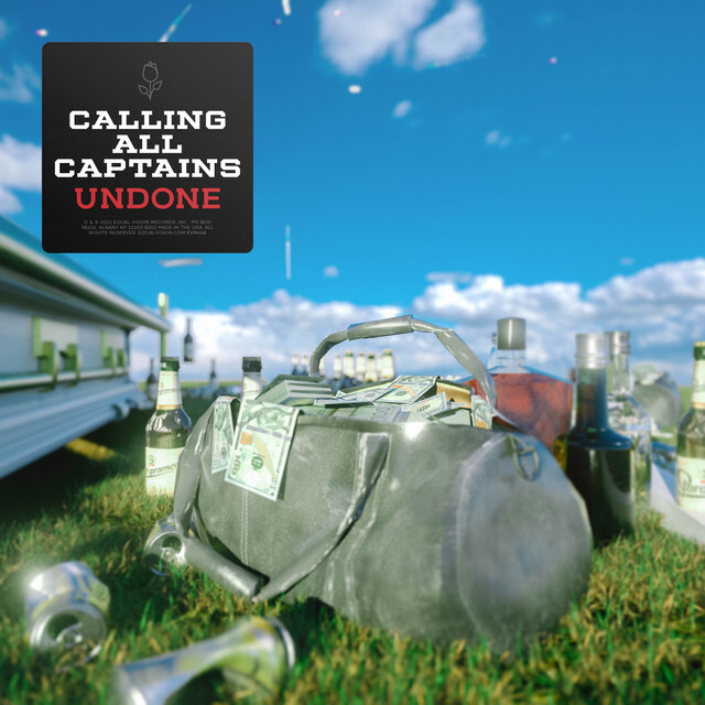 Single Review: Calling All Captains –Undone
