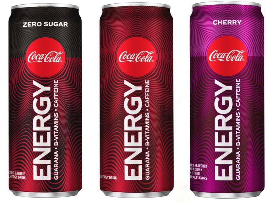 Food Review: Coca ColaEnergy