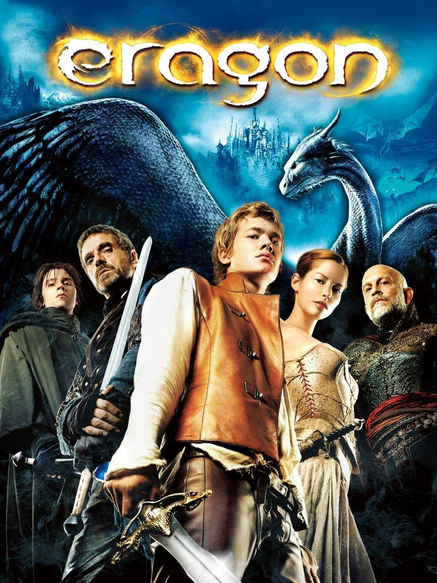 Movie Review: Eragon(2006)