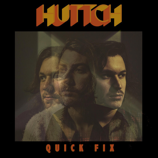 EP Review: Huttch – QuickFix
