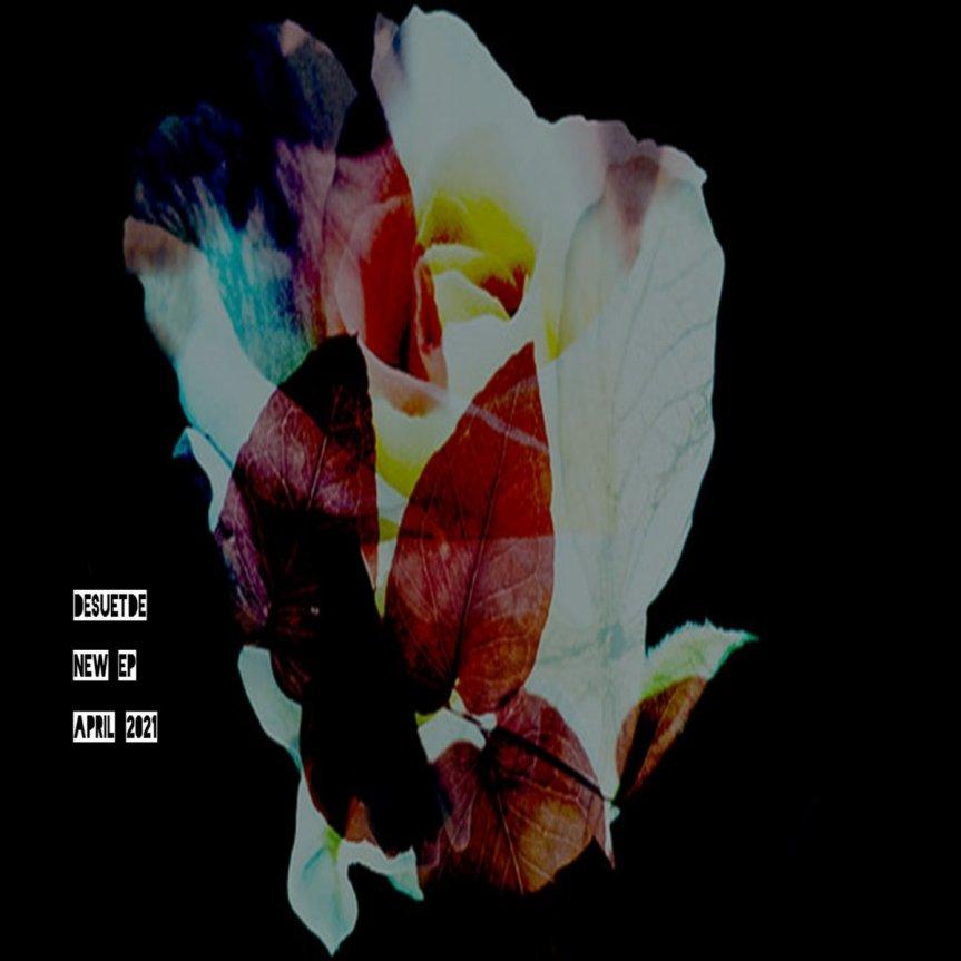 EP Review: James McLaughlin –Desuetude