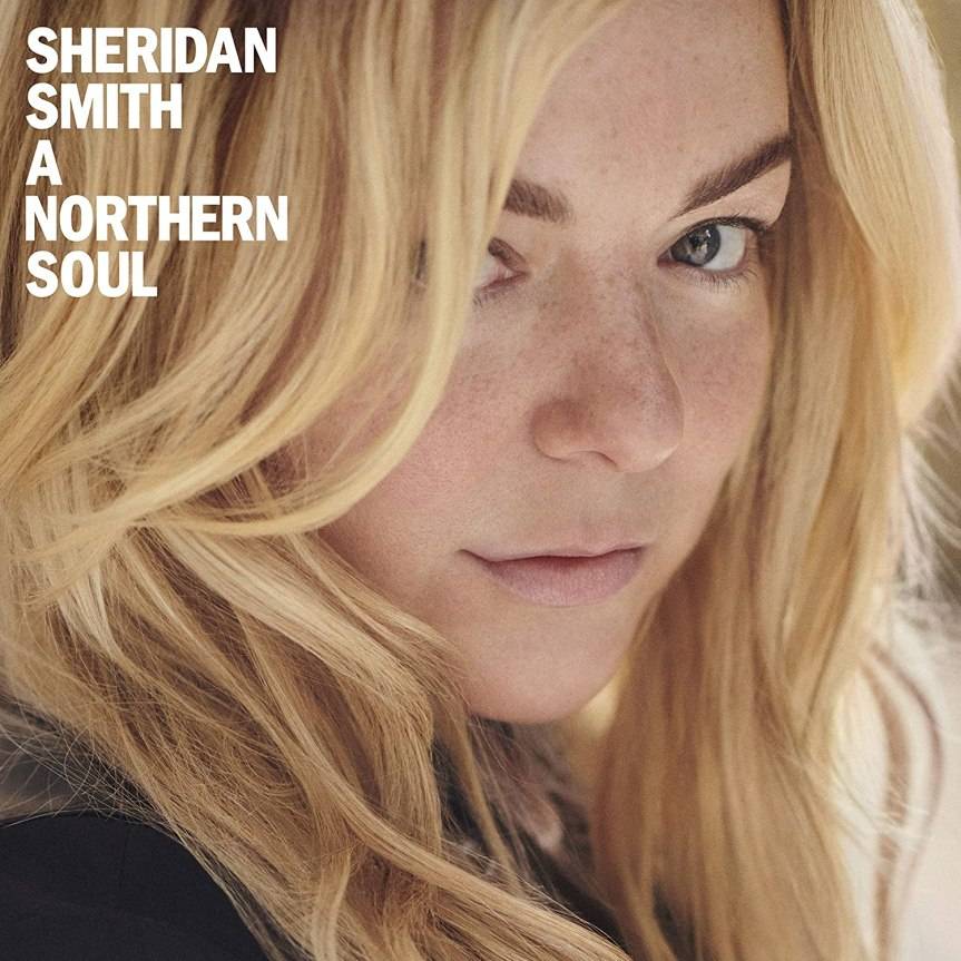 Album Review: Sheridan Smith – A NorthernSoul