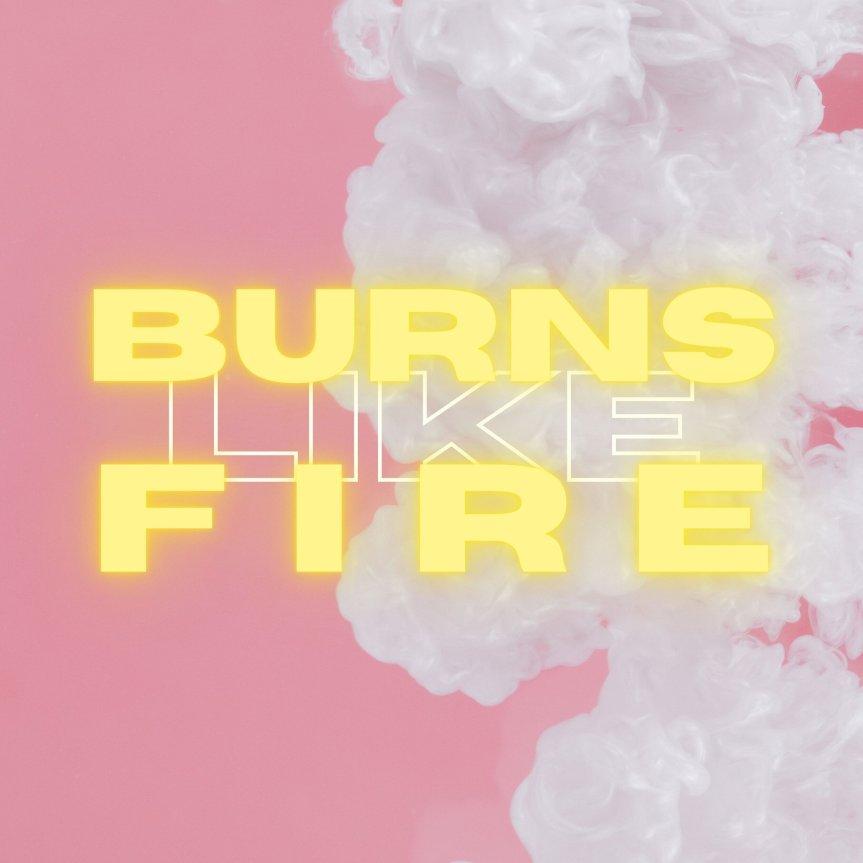 Single Review: Steven Ryan – Burns LikeFire