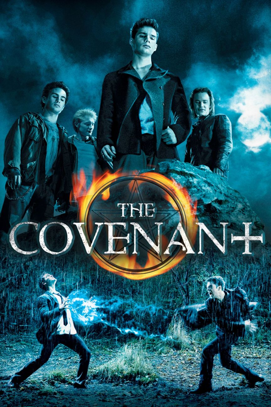 Movie Review: The Covenant(2006)